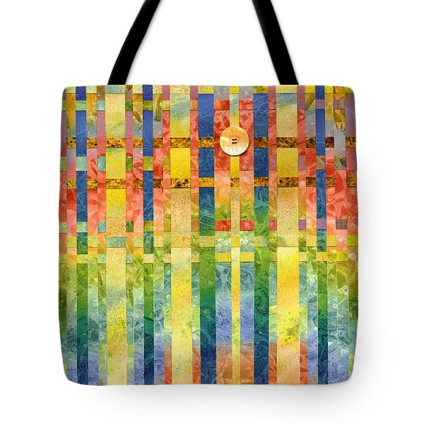 Angelic Visions Tote Bag