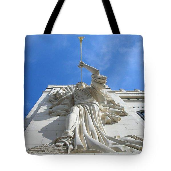 Angels  2920 Tote Bag