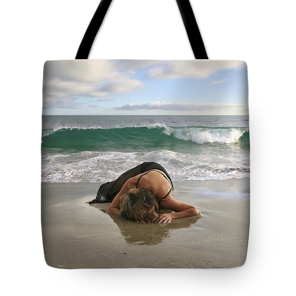 Angels- The Rapture Is Coming Tote Bag