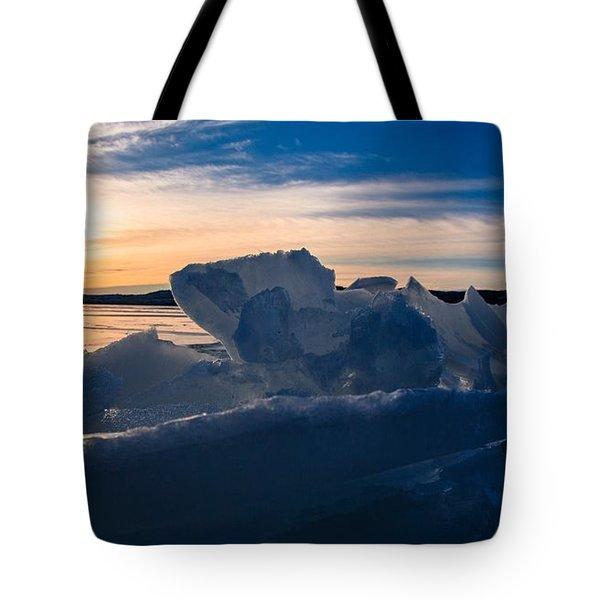 Angostura Ice Tote Bag