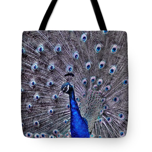 Animal 2 Tote Bag