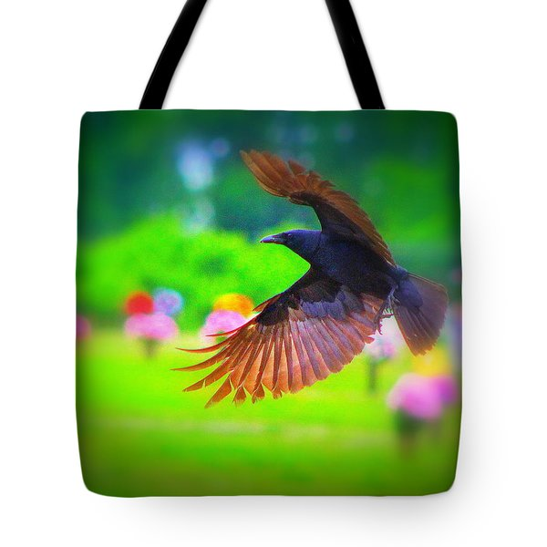 Animal 4 Tote Bag