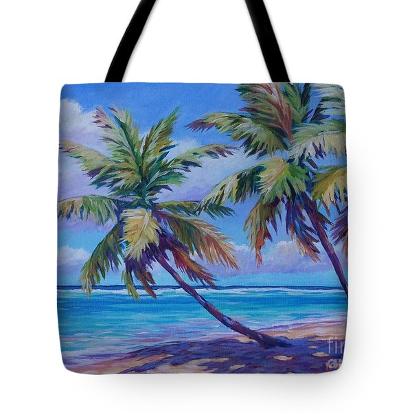 Another Beautiful Day Tote Bag by John Clark