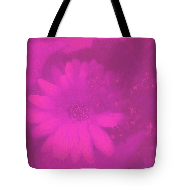 Another Color Suprise Tote Bag by Pepita Selles