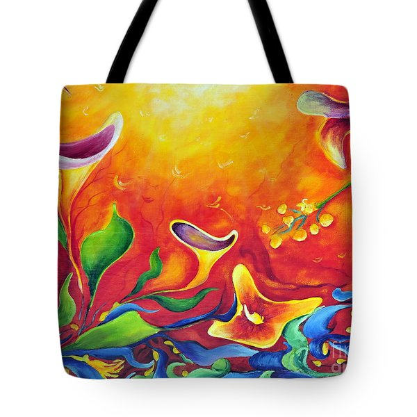Another Dream Tote Bag