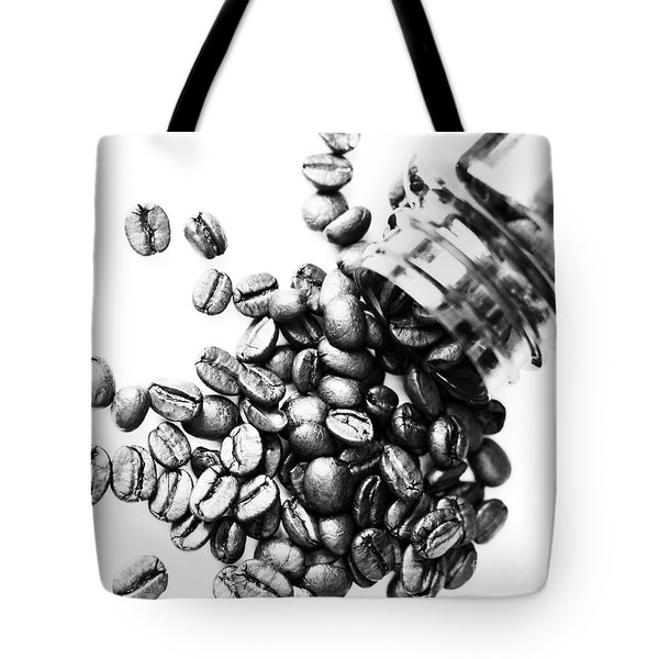 Another Man's Addiction Tote Bag