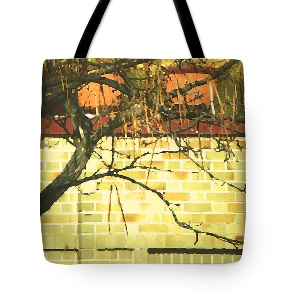 Another Small Joy 4 Tote Bag by Lenore Senior