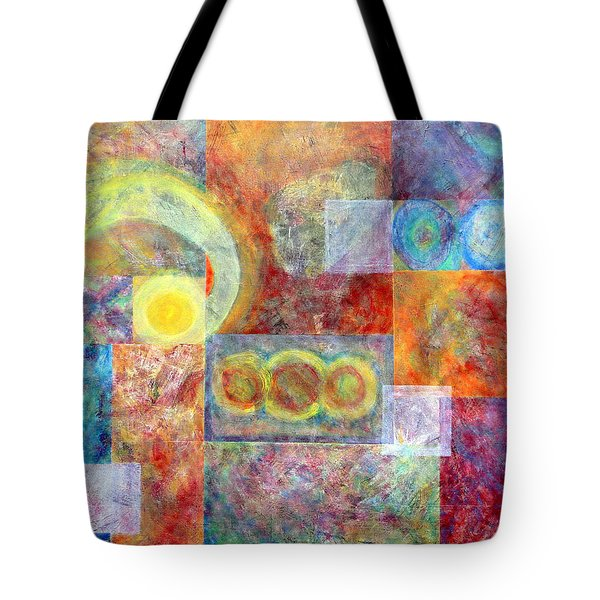 Another Tropical Depression Tote Bag