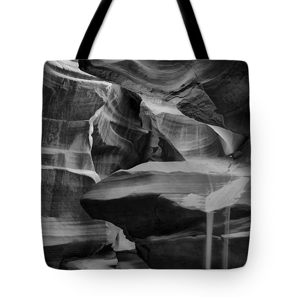 Antelope Canyon 2 Tote Bag