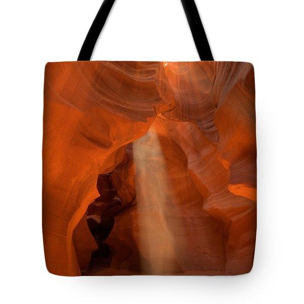 Antelope Canyon Spirit Dance-11 Tote Bag