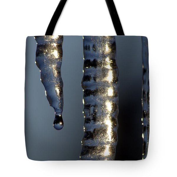 Tote Bag featuring the photograph Anticipation by Kenny Glotfelty