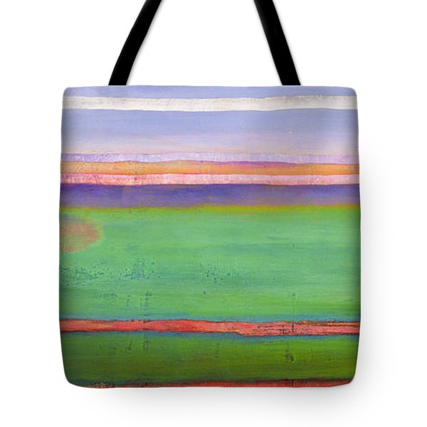 Anticipation Tote Bag by Lou Gibbs