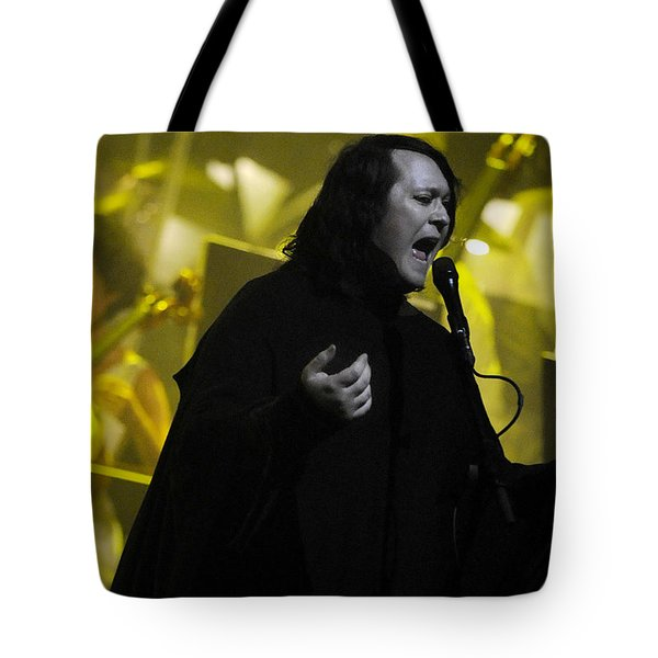 Antony And The Johnsons Viii Tote Bag