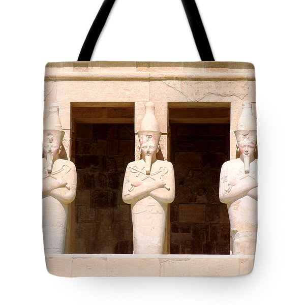 Anubis Tote Bag by A Rey