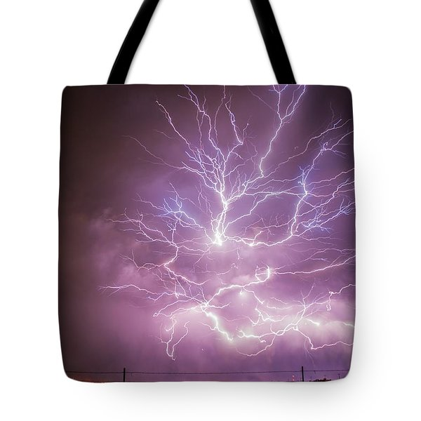 Anvil Crawlers Tote Bag