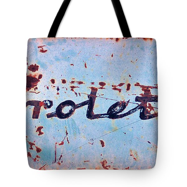 Any Old Day  Tote Bag