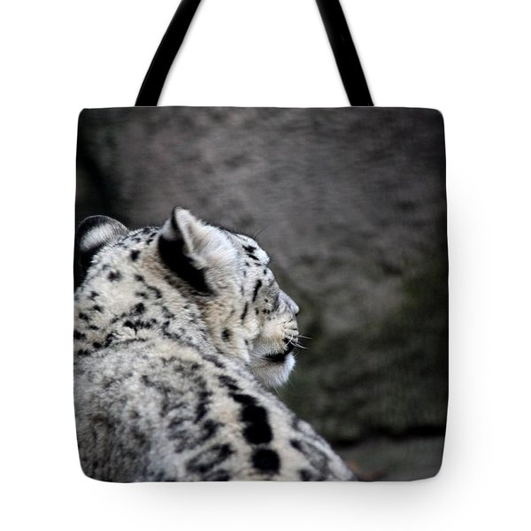 Anybody There.... Tote Bag