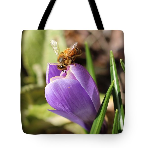 Anything Good In There? Tote Bag