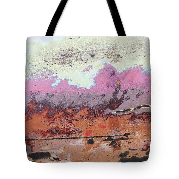 Ap24 O Tote Bag by Fran Riley