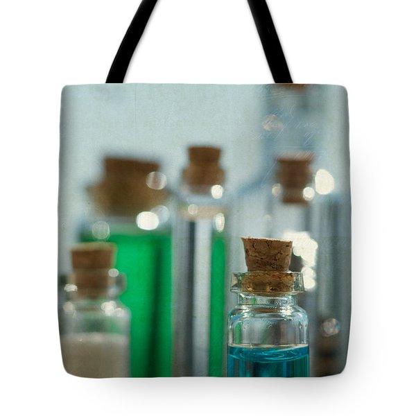Apothecary Tote Bag