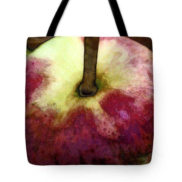 Apple Harvest Art Tote Bag