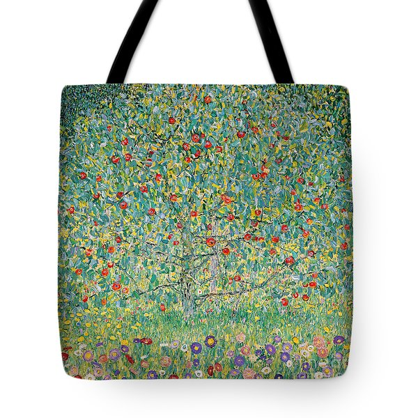 Apple Tree I Tote Bag