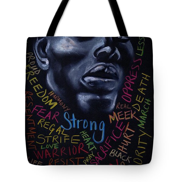 Appreciate Your Past- Look To The Future Tote Bag