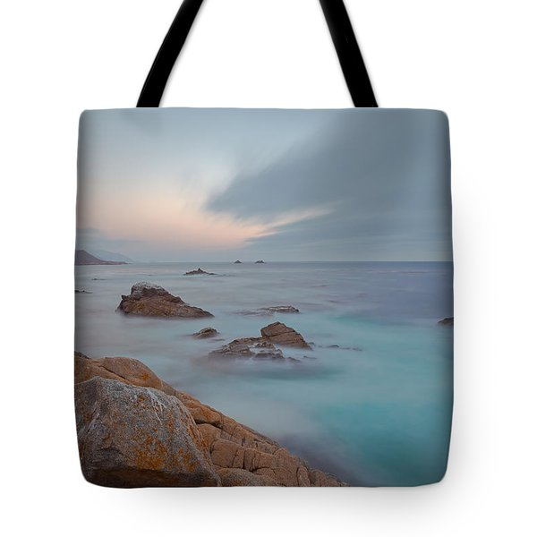 Tote Bag featuring the photograph Approaching Storm by Jonathan Nguyen