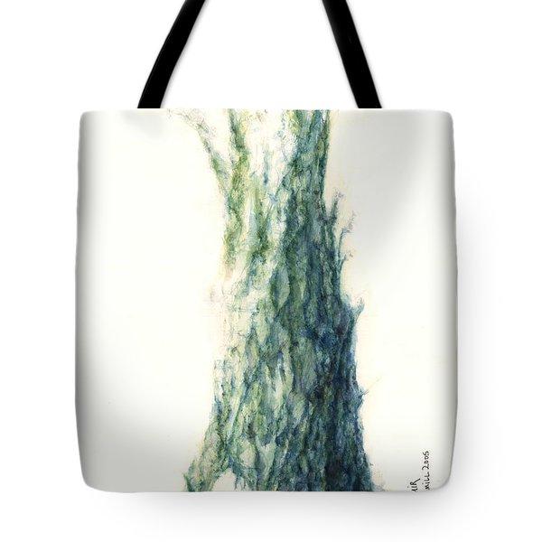 Aqua Duir Tote Bag