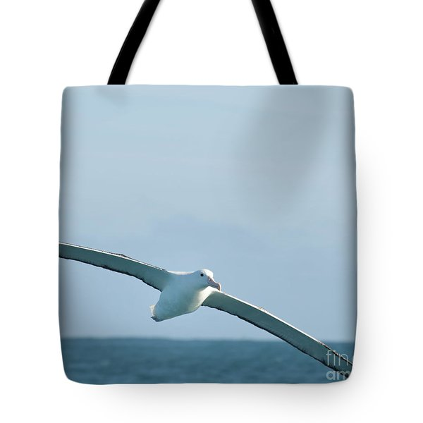 Arbornos In Flight Tote Bag