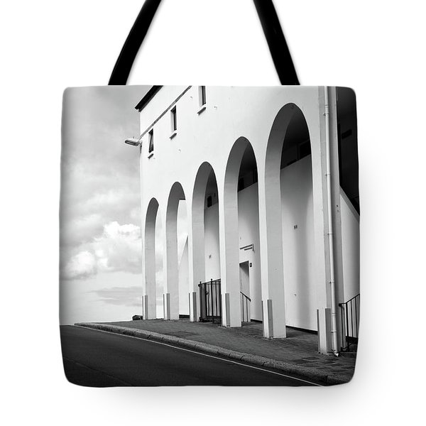 Arches Tote Bag by Brian Roscorla