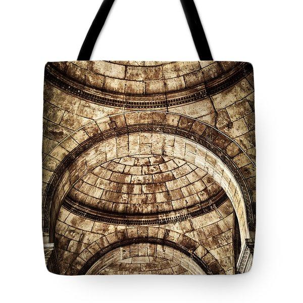 Arches Tote Bag by Elena Elisseeva