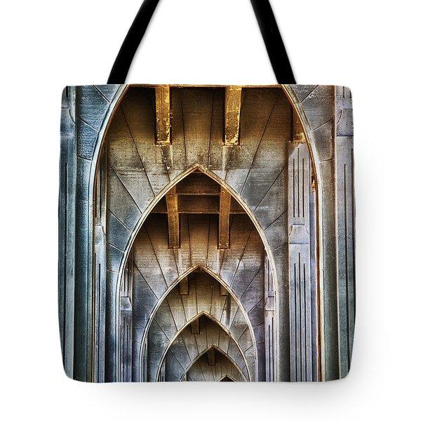 Arches For Days Tote Bag