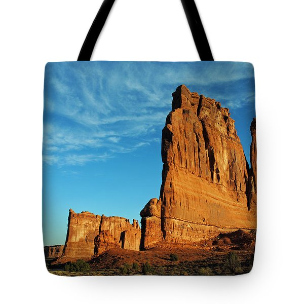 Arches National Park 47 Tote Bag