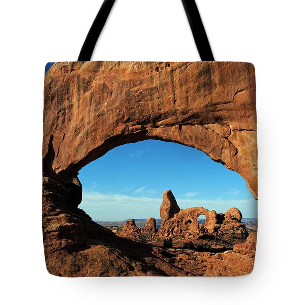 Arches National Park 61 Tote Bag