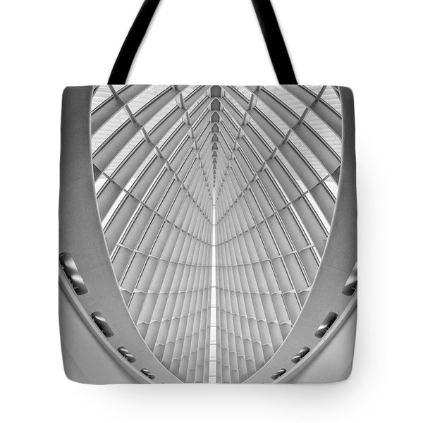 Architectural Wonder Tote Bag