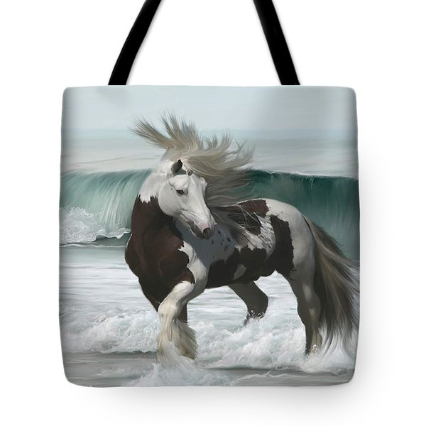 Ard Ri Tote Bag by Lynn Jackson