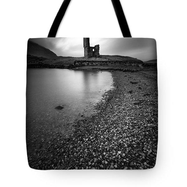 Ardvreck Castle 2 Tote Bag
