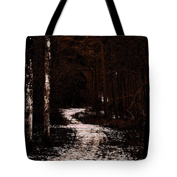 Are There Any Trolls   Leif Sohlman Tote Bag