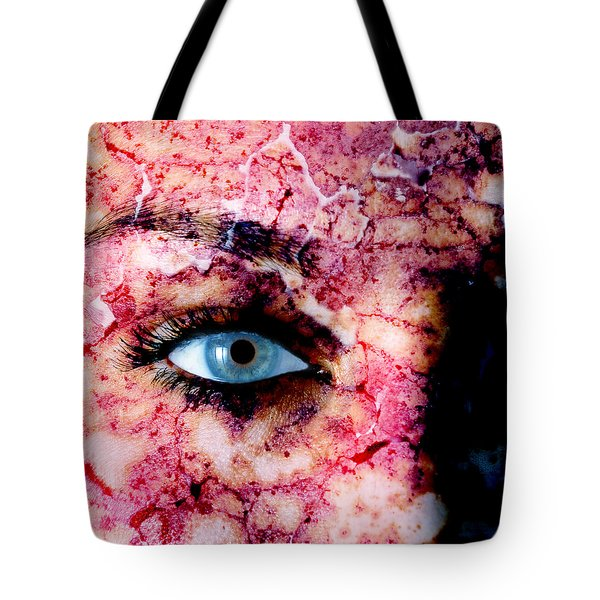 Are You Looking Tote Bag