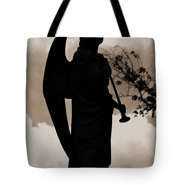 Arhangel Tote Bag