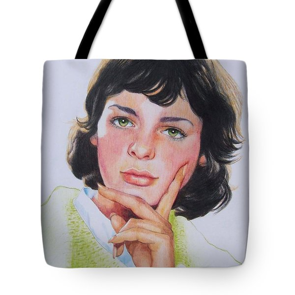 Ariane Tote Bag