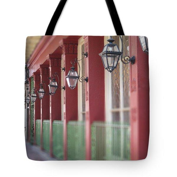 Arnauds Tote Bag