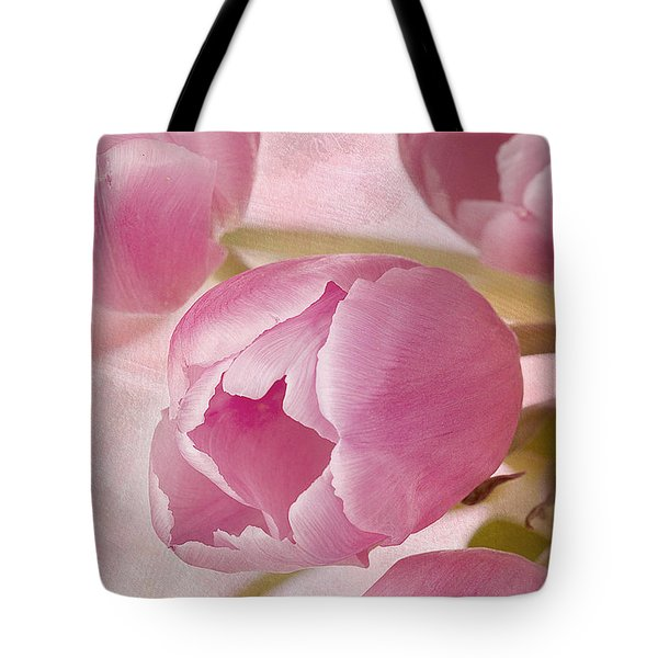 Aroma D'amor Tote Bag by A New Focus Photography