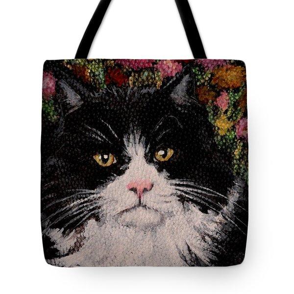 Artie Tote Bag