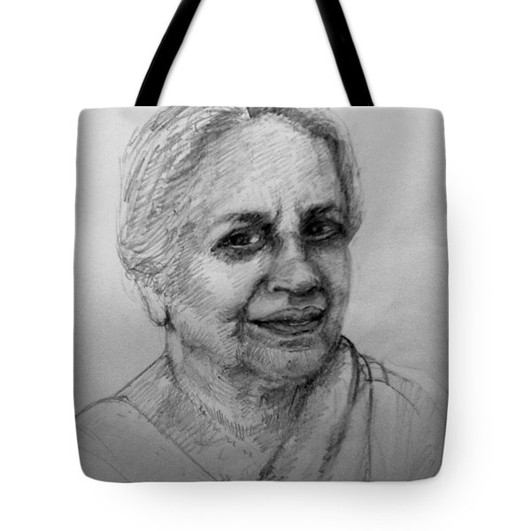 Artist Friend Tote Bag