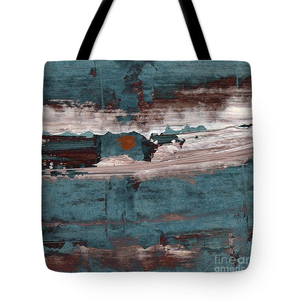 artotem I Tote Bag by Paul Davenport