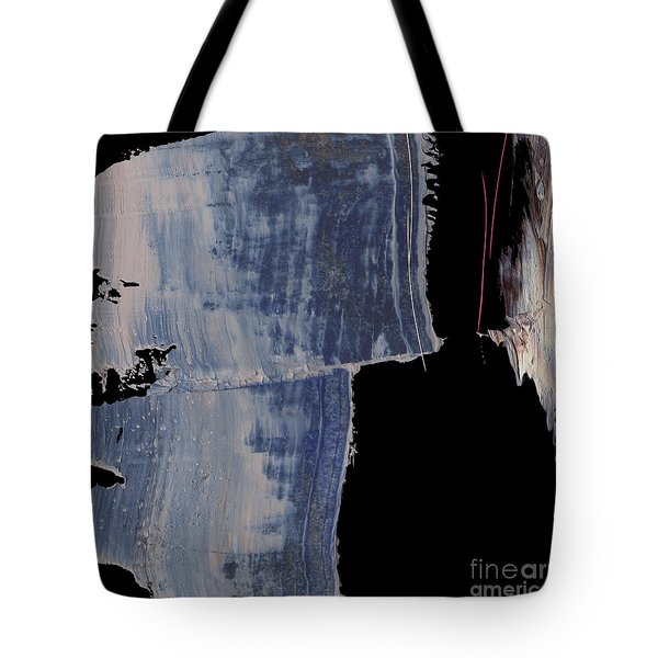 Artotem Iv Tote Bag by Paul Davenport