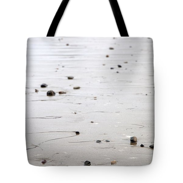 As I Go Tote Bag by Amanda Barcon