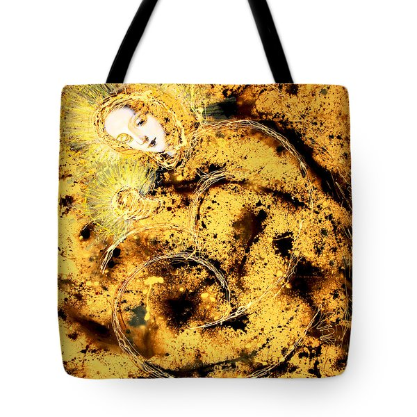 As I Heard You Whisper You Loved Me So My Heart Began To Live Tote Bag